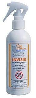 Envizid Umgebungsspray 250 ml