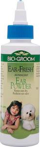 Bio Groom Ear Fresh Puder 24 g