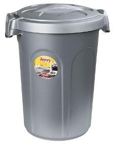Futtertonne Jerry 23 Liter Fassungsvermögen