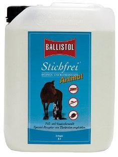 Ballistol Stichfrei Animal 5 l