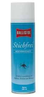 Ballistol Stichfrei  500 ml Mückenschutz Spray