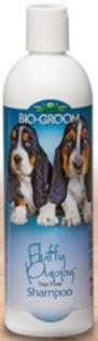 Bio-Groom Fluffy Puppy Shampoo 355 ml