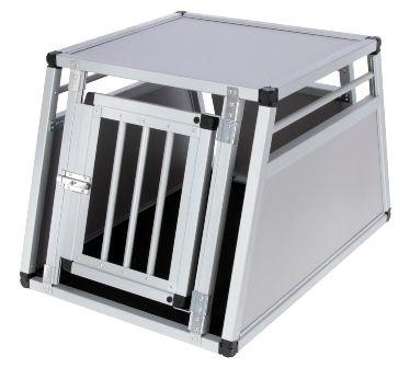 Alu-Transportbox Barry, stabil und sicher, 77x55x50 cm