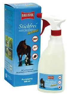 Ballistol Stichfrei Animal  600 ml