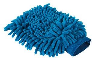 Microfaser Pfotenreinigungshandschuh