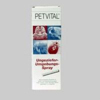 Canina PETVITAL Ungeziefer-Umgebungsspray 500 ml