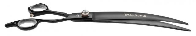 GEIB Black Pearl 25 cm gebogen