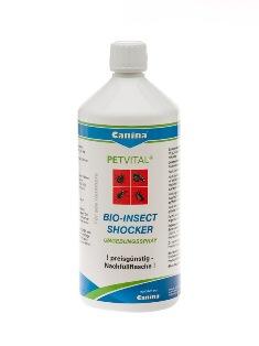 Canina PETVITAL Bio-Insect-Shocker 1 l, Nachfüllflasche