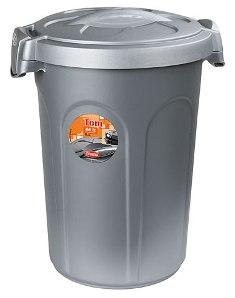 Futtertonne Tom 46 Liter Fassungsvermögen
