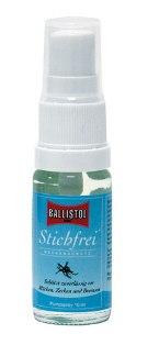 Ballistol Stichfrei  10 ml Mückenschutz