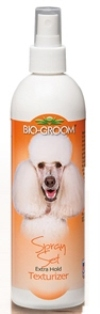 Bio-Groom Spray Set Texturizer  355 ml